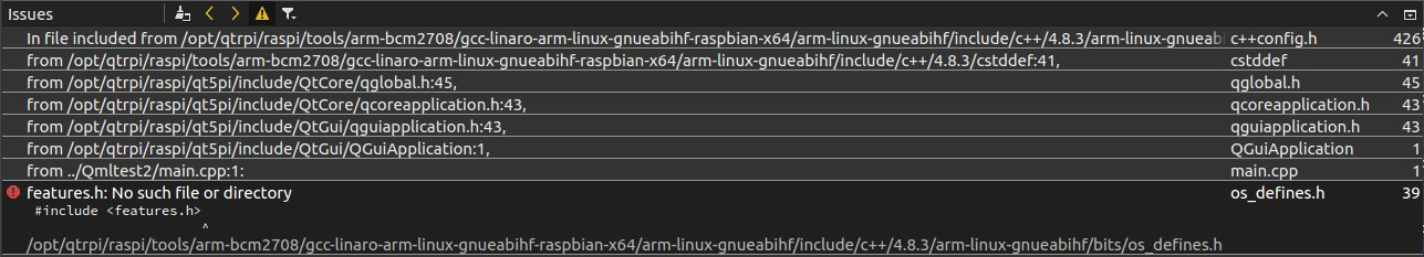 Cross-compile Qt5 7, error: features h: No such file or