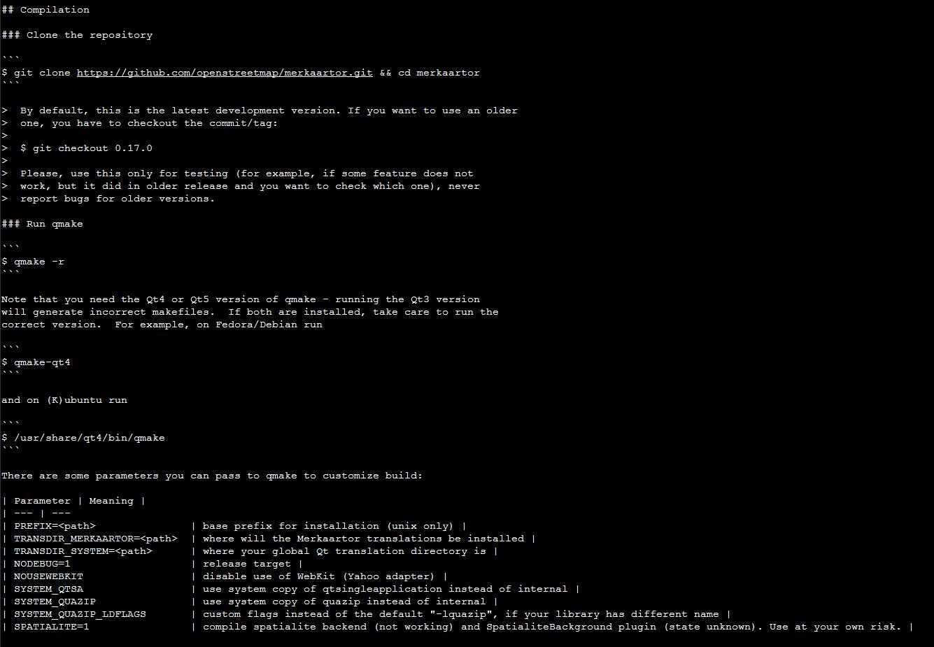0_1512570031146_Merkaartor compiling 3.PNG