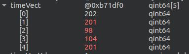 debugger screenshot