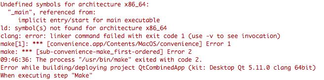 Compile Error