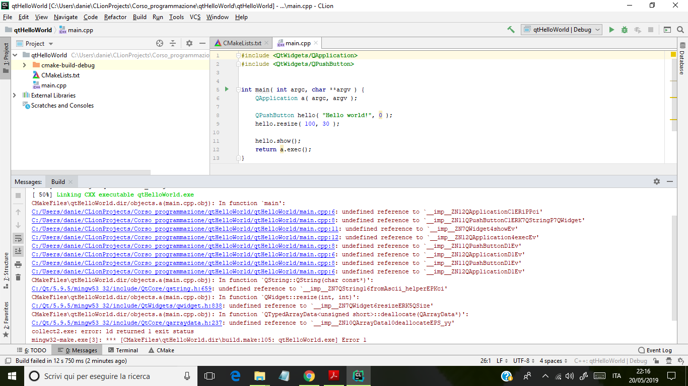 0_1558441010771_CLion - screenshot project Qt n.5.PNG