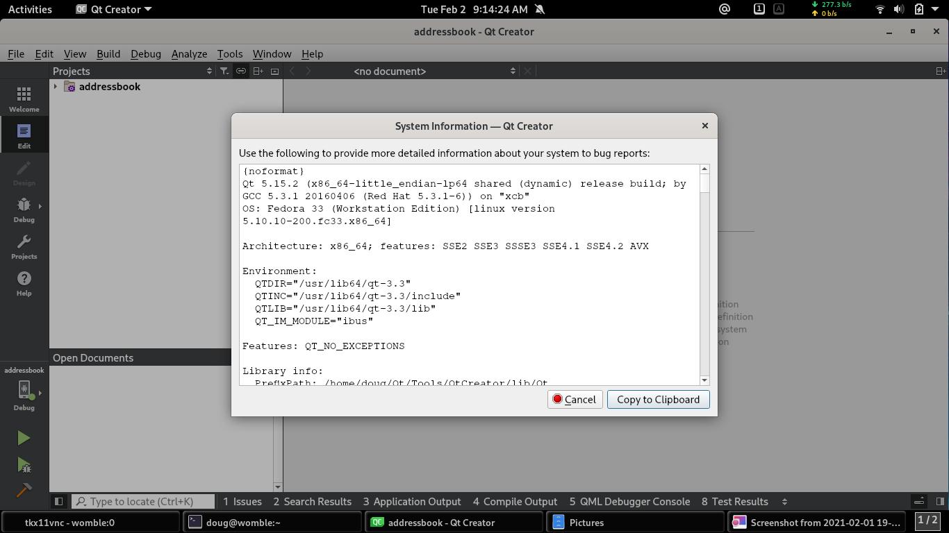QtCreator system information.png